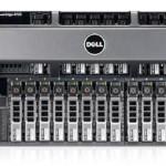 Dell R720-Rackmount-Server