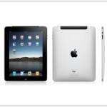 iPad mini white